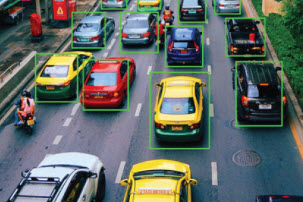 Vehicle Counting System Ibo